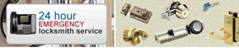 Emergency locksmith services in Thamesmead