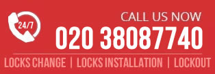 Emergency Locksmith 020 4577 0113