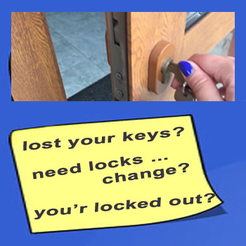 Locksmith store in West Heath